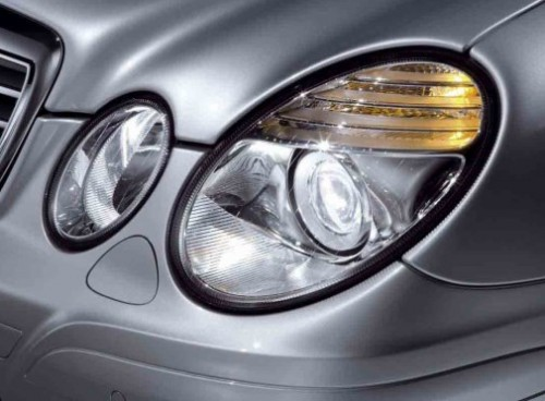 """В Mercedes скучают без """"заряженного"""" купе"""