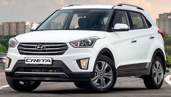 Hyundai Creta-foto