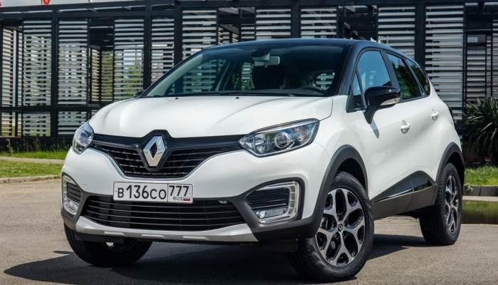 foto-Renault Kaptur