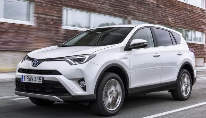 foto-Toyota Rav 4