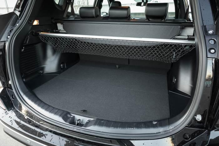 foto-bagaznika-Toyota Rav 4