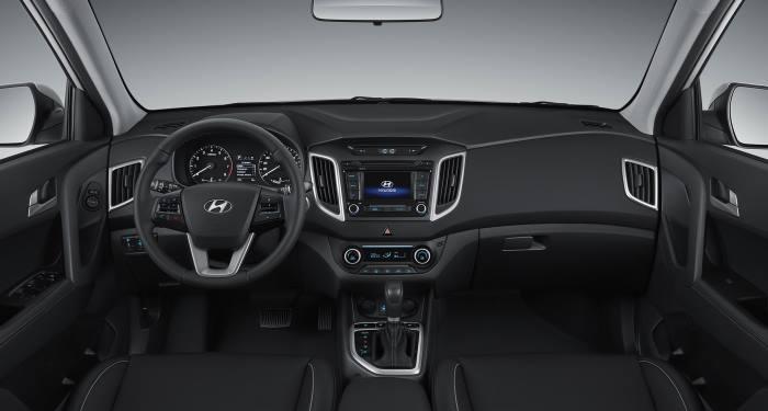 salon-Hyundai Creta