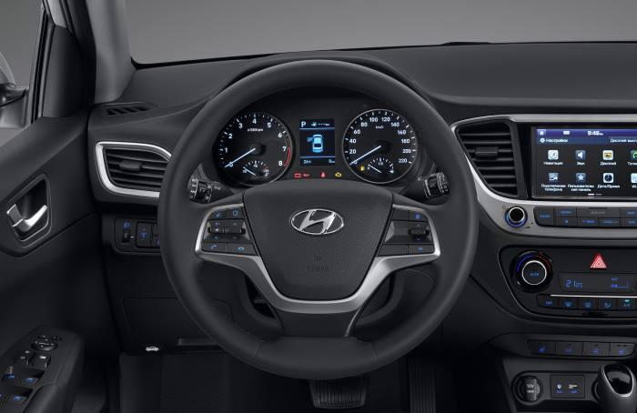 salon-Hyundai Solaris-2017