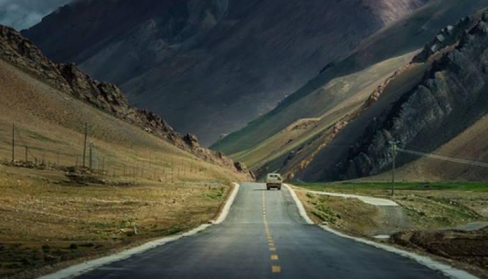Спуск и подъем на авто
