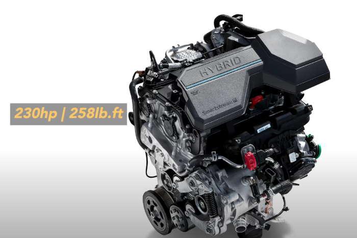 Фото Киа Соренто 2021 гибридный двигатель