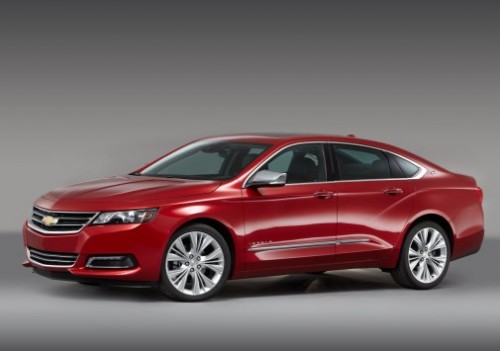 2014-Chevrolet-Impala-foto