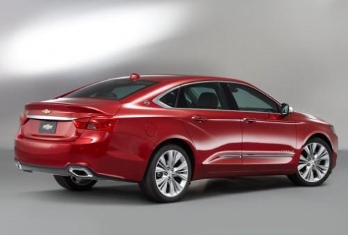 Chevrolet-Impala-2014