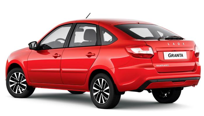 Статистика продаж новых автомобилей Лада за октябрь 2020 года