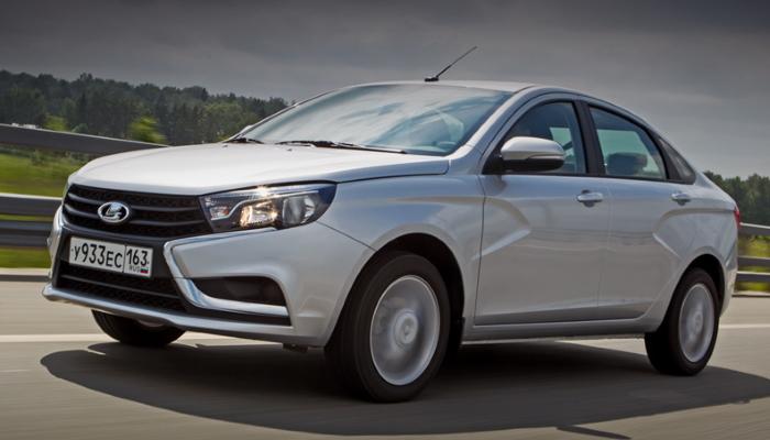 Статистика продаж автомобилей за ноябрь 2020 года