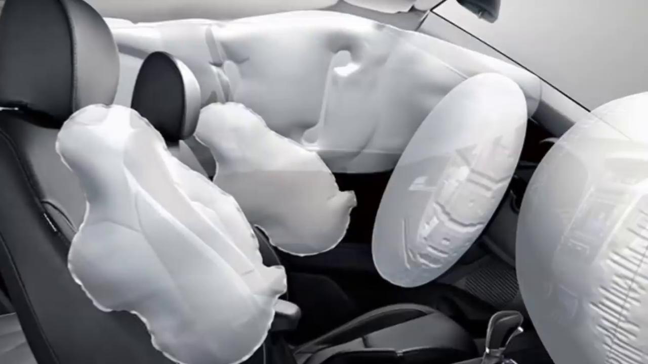 Для Весты 2021 будут предлагаться боковые шторки безопасности.