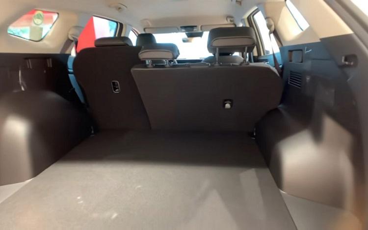 Багажник Kia Sportage 2022